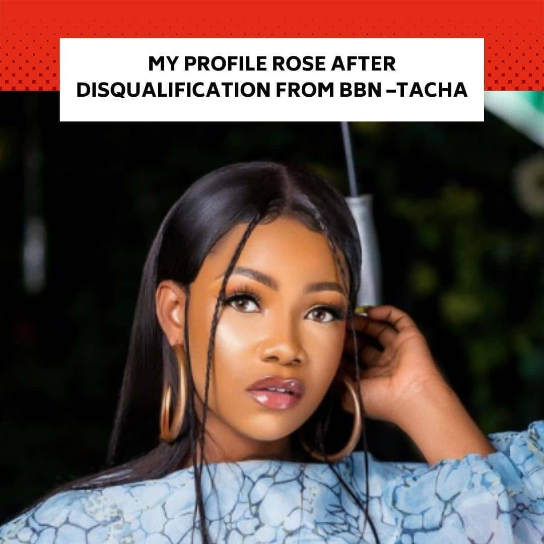 A Former Big Brother Naija Contestant And Social Media Influencer Natasha Akide Popularly Known As Tacha Would Not Fo Tunde Ednut This is your profile url. tunde ednut