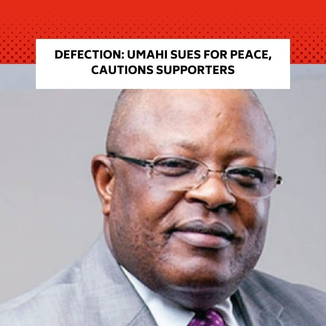Ebonyi State Governor Dave Umahi On Monday Urged Ebonyians To Desist From Abusing Themselves Saying This Would Not T Tunde Ednut Discover all tunde ednut's music connections, watch videos, listen to music, discuss and download. tunde ednut