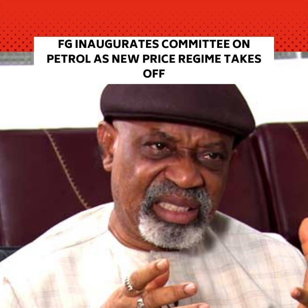 """The Federal Government has inaugurated the 'Bipartite Plus Committee' on technical framework on the pricing of Premium Motor Spirit popularly known as petrol. . This is happening as the new price regime for PMS announced last week by the government, officially took off on Monday. . The inauguration was sequel to the outcome of a series of bipartite meetings between the Federal Government and the Organized Labour represented by the Nigeria Labour Congress and the Trade Unions Congress to fashion out a framework to monitor and stabilise the petrol pump price. . The parley had agreed on December 8 to reduce the fuel pump price by N5 from N168 to N162.44 per litre with effect from December 14. . But inaugurating the committee on Monday, the Minister of Labour and Employment, Chris Ngige, said the government has not fixed the price of petrol, stressing that """"it was a price reduction gotten from the commercials like demurrage, trans-shipment and living storage"""". . He said further that the committee would be expected to do more to """"entrench transparency in that area."""" . According to the minister, the committee's terms of reference include, to review the cost of supply and incidental costs and arrive at the basis of determining market reflective pump price cap under the template of the Petroleum Products Pricing Regulatory Agency Act; engage all relevant stakeholders to establish a price review framework and carry out any other assessment that will facilitate the work of the committee. . Ngige stated, """"The technical committee is expected to submit its report by Monday, 25th January 2021 in the first instance to our Main Committee just like the Electricity Tariff Technical Committee will do the same day. It is expected that the committee will work assiduously to come up with a viable framework for PMS price modulation."""" . The members include Mr Onochie Anyaoku (Chairman) and the Secretary, Mr Lawal Musa from the Nigerian National Petroleum Corporation."""