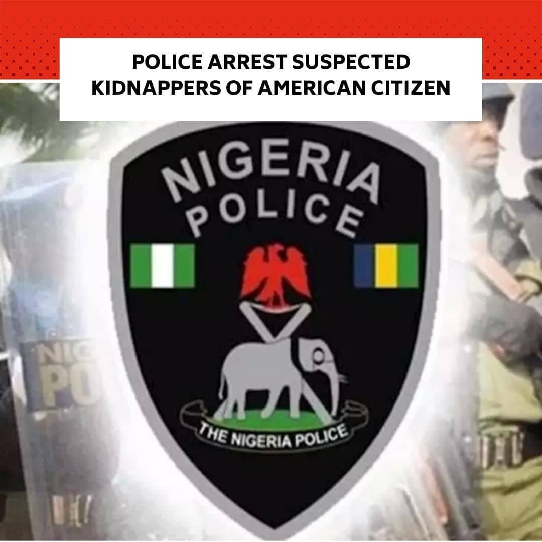 """The police have arrested two suspected members of a trans-national kidnap syndicate involved in the abduction of an American citizen, Philippe Walton, on October 28, 2020, at his farm in Masalata village, Republic of Niger. . Walton was rescued by the American Special Forces in Sokoto State, in which six of the kidnappers were killed on October 31. . Parading the suspects in Abuja on Thursday, the Force Public Relations Officer, DCP Frank Mba, said Aliyu Abdullahi, 21, and Aliyu Umaru, 23, were members of a 15-man kidnap gang of Nigerian/Nigerien extraction, led by one Barte Dan Alhaji and Dan Buda. . He explained that Abdullahi and Umaru who hailed from Sokoto State, were arrested on November 25. . Mba said, """"Investigations by the Intelligence Response Team reveal that the gang was plotting other abductions to avenge the death of their cohorts – four Nigeriens and two Nigerians who died during the rescue operations. . """"The Force is collaborating with its Nigerien counterpart in the investigations to apprehend other members of the transnational syndicate currently at large."""" . Umaru said they were part of the kidnappers who abducted Walton in Niger. . He said, """" We went with seven motorcycles and kidnapped the American after which he was taken to Kalmaro Forest in Sokoto State, where he was rescued by the Special Forces."""" . Meanwhile, as part of efforts at tackling transnational crimes, Mba disclosed that the Inspector-General of Police, Mohammed Adamu, was working with other members of the West African Police Chiefs Organization to deepen intelligence sharing amongst the security agencies in the ECOWAS sub-region and strengthen security along the international borders of the member states."""