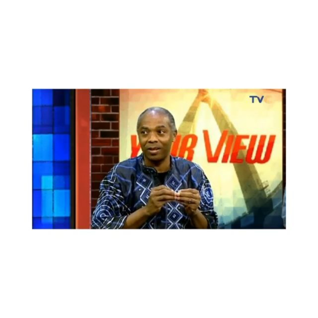 Why my father Fela didn't send me to school — Singer Femi Kuti.