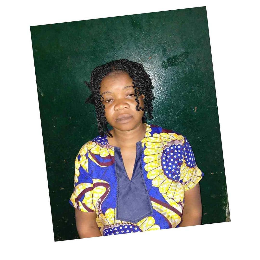 Woman arrested for attempting to traffick two girls, aged 15 and16 for prostitution in Libya . . The police in Ogun State Police have arrested a suspected human trafficker, Comfort Innocent, and rescued two underage girls, identified as Blessing Adurotola, 15, and 16-year-old Hasisat Fasasi. . . According to the command's spokesman, Abimbola Oyeyemi, the 35-year-old suspect was arrested following a complaint by the victims' mothers. She was arrested while allegedly trying to traffick the girls to Libya for prostitution. . . The suspect was reported to have confessed to the crime, while explaining that she had been in the business of recruiting young girls for prostitution in connivance with her husband, who resides in Italy. . . Oyeyemi disclosed that the two victims were rescued in Kaduna State by the Police. . . The PPRO said the suspect would be transferred to the anti-human trafficking and child labour unit of the state Criminal Investigation and Intelligence Department on the order of the Commissioner of Police, Mr Edward Ajogun.