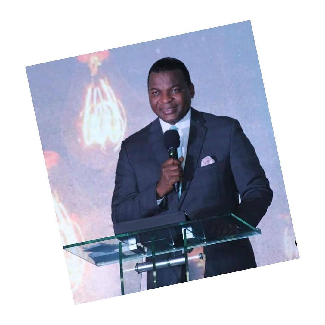 """Heaven is ashamed of you – Pastor Lawal tells those who wear nose mask to church . .  Pastor Biodun Lawal, Christ Embassy Church in Ghana, has said that heaven is ashamed of Christians and pastors who wear face mask to church. . . Speaking in a viral video, the clergyman said, """"If you still want to wear a mask, wear it but do not call yourself a man of God. He is a baby of God. We can't even call you son. You are a baby of God. Son is too high. We can't even call you child of God. . . You can frown if you like. I have seen some people wearing mask to pray inside church. Heaven is ashamed of you. Inside the house of God, you wear mask and you are praying to God?"""""""
