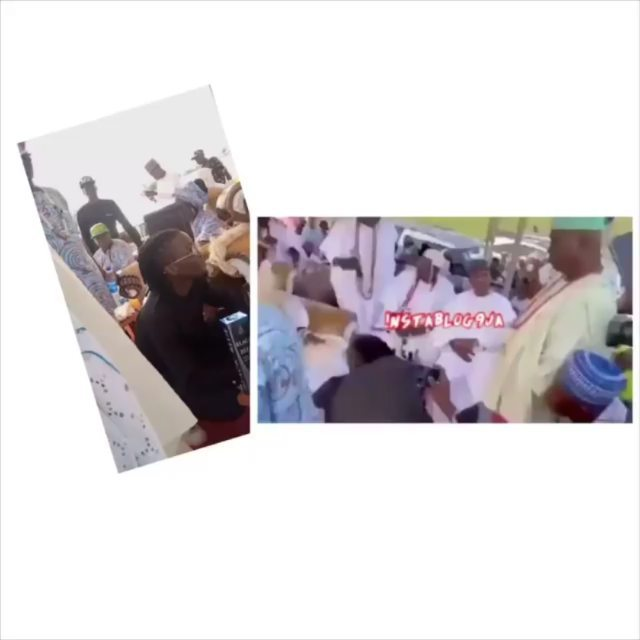 Winner of the 2020 Big Brother Naija Lockdown house, Agbelesebioba Olamikekan, also known as Laycon has been installed as the Akeweje of Ipokia kingdom, in Ogun State. . . He received the traditional title on Sunday from the Onipokia of Ipokia, Oba Yisa Adesola Olaniyan, at the 2021 Opo Day celebration held at the District High School, Ipokia. . . The Onipokia during the title installation said Laycon as an indigene of Ipokia truly deserved the title of Akeweje. . . Oba Olaniyan described the singer as a good ambassador to Ipokia and a positive inspiration to all Nigerian youths. . . Laycon, the BBNaija winner appreciated the monarch, Ipokia indigenes and the youths for standing by him throughout his stay at the BBNaija house. . . He promised to stand by the youths and everything that would contribute to their development.
