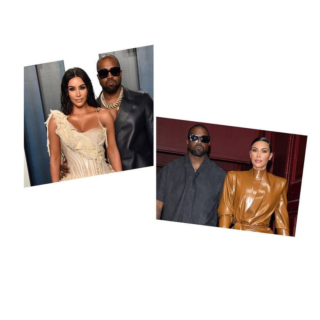 """Kim Kardashian Officially Files for Divorce From Kanye West After Six Years of Marriage . . Reality TV star, Kim Kardashian has filed for divorce from Kanye West on Friday, Feb. 19, E! News is reporting.  . . According to documents, Kim has requested joint legal and physical custody of their kids, and cited """"irreconcilable differences"""" as the reason for their split. This major development comes after a source told E! News that their relationship had effectively reached its breaking point following months of private turmoil.  . . Kimye, who went public with their relationship in April 2012 and married in May 2014, share four children together, North West, 7, Saint West, 5, Chicago West, 3,  Psalm West, 20 months.  Kim, 40, held off on officially submitting divorce documents out of concern for their little ones. 📸: GettyImages"""