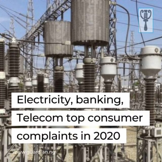 """The Federal Competition and Consumer Protection Commission (FCCPC) says the commission received the highest consumer related complaints from the electricity and banking sectors in 2020.  The Executive Vice Chairman of FCCPC, Mr Babatunde Irukera told the News Agency of Nigeria (NAN) in Abuja on Sunday, that telecommunication complaints were third on the chart followed by aviation.  Irukera who said the commission was handling so many complaints, noted that the commission was considering expanding the capacity of its complaint's resolution team.  """"Our complaints resolution team is still a very small team of people and they are dealing with thousands of complaints.  """"We are looking at expanding capacity to have more hands handling the complaints but the real game changer in handling complaints better and faster is for companies to start doing it.  """"The person who has the least open complaint in our resolution team has about 800 complaints across sectors and that is one person. If you multiply it by 12 to 15 persons, you will imagine the number of complaints,'' he said.  On challenges being faced by the commission, Irukera noted that although inadequate resources were the biggest challenge, the commission would continue to prudently manage available resources.  """"Being able to expand to a point where we are able to operate more efficiently, we will keep training, leveraging technology, the more we leverage technology, the more efficiently we can do our work.'' """