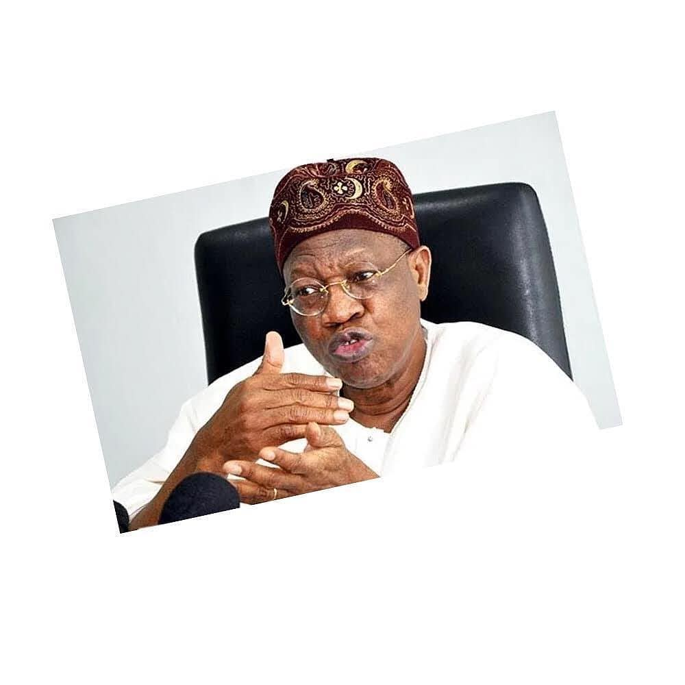 "US and other developed countries also record school kidnappings — FG . . The Federal Government has declared kidnapping of students is not peculiar to Nigeria. It stated even developed nations, including the United States also experience school kidnapping. . . Minister of Information and Culture, Lai Mohammed, stated this on Monday, February 22, in an interview with Channels Television.  . . ""Even in the most developed countries of this world, school kidnapping takes place. Last year, in the US, we all witnessed three of four school kidnappings and that is in probably one of the most developed countries in the world. . . The thing about terrorism is that the terrorists don't live by your own rules and they are especially interested in soft targets. They know that what is going to get global attention is kidnapping school children. . . We must be careful; we can't turn all our schools into barracks. What is important is intelligence gathering, surveillance rather than the physical presence of the soldiers or policemen. . . We are dealing with people who don't think like me and you, we are dealing with people who don't have any rules of engagement, we are dealing with people whose motivation is completely different from mine and yours. . . And anywhere in the world, this is how terrorists operate but the most important thing is to learn from what is happening and adapt,"" he said."