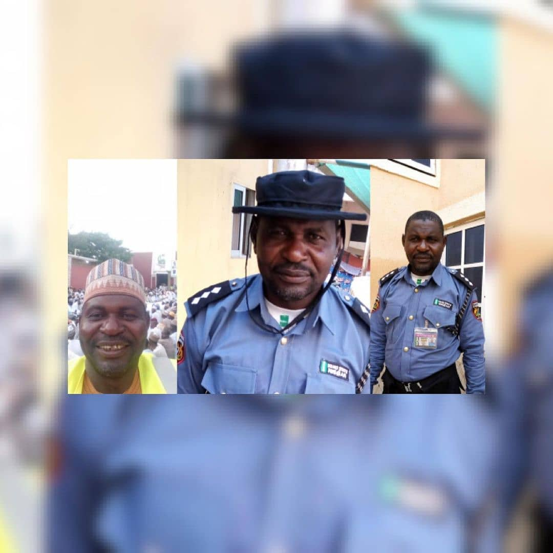 We're Still Investigating Our Officer Alleged To Be Sleeping With Married Woman In Kano Hotel— Hisbah _ The Kano State Hisbah Board has said the body is investigating allegations of infidelity levelled against its officer, Sani Rimo, who was allegedly caught with a married woman in a hotel in the Sabon Gari area of the state.  __ The Communications Officer for Hisbah, Nabahani Usman, said the Commander-General of the agency had set up a committee to investigate the allegation against the officer.