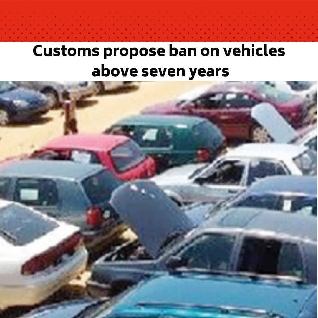 """The House of Representatives' Committee on Customs and Excise has proposed a revenue target of N1.56tn for the Nigeria Customs Service in 2021, up from the original N1.4tn proposition. . The amount was set for the NCS in 2020 before the outbreak of the coronavirus pandemic that led to a downward review of the target to N1.3tn. . The committee resolved to jerk up the figure at a budget defence session held with the Controller-General of the NCS, Col. Hameed Ali (retd.), in Abuja on Tuesday. . Ali, however, decried that the African Continental Free Trade Area and the World Trade Organisation agreements entered into by Nigeria were already affecting the country's revenue negatively. . The Customs proposed a ban on importation of vehicles that had been used for more than seven years. . Chairman of the committee, Leke Abejide, said the lawmakers would retain the targets on duties and Value Added Tax collection as the Customs was able to surpass the reduced target during the lockdowns while the COVID-19 pandemic was already over. . Abejide said, """"The 2021 proposal that Customs brought to us; we compared notes of what was presented to us in the 2020 fiscal year and what was collected by the service. There was a proposal of N1.4tn. . """"When we looked at your new proposal and the kind of noise it will generate when we get to the floor of the House, we don't want to have problems on the floor trying to pass the budget. . """"So, when we looked at what you collected in 2020, which was N1.56tn when you add VAT, it will look somehow illogical for us."""" . Ali, in the attempt to prevent the committee from raising the target, noted that the targets set by the Federal Government are based on some parameters and not based on actual computation. . Responding to a question from members of the committee on the porous land borders and smuggling of arms and ammunition, Ali told the lawmakers that the Customs was already taking delivery of scanners. --"""