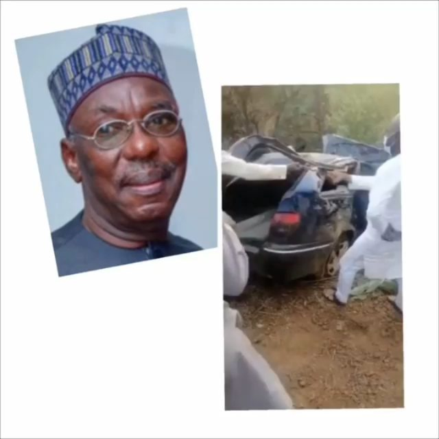 Plateau lawmaker dies in an accident on his way to his son's wedding . . A member of the House of Representatives representing Bassa/Jo's North Federal Constituency of Plateau State, Honourable Haruna Maitala and three others on Friday died in fatal motor accident along Abuja-Jos highway. . .  Tribune Online gathered the man left Abuja at about 2:00 p.m. along with some of his aides in anticipation of arriving Jos to prepare for the wedding of his son slated for Saturday by 1:00 p.m. . . It was further gathered that the incident occurred at Barde close to Keffi in Nasarawa State when the vehicle they were travelling in ran into a pothole and skidded of the road before hitting a tree. . . Tribune Online learnt that the lawmaker and his son, Jafaru Maitala, who was a student of University of Abuja, died on the spot while a policeman attached to him, Danladi Wase and and driver of the vehicle whose name could not be confirmed, later died at Kwoi General hospital.